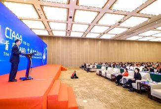 """影子科技荣获智能畜牧""""科技创新企业"""",入选《中国智能畜牧产业图谱》"""